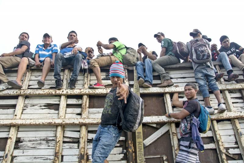 Почему построенная иммигрантами Америка больше не нуждается в них