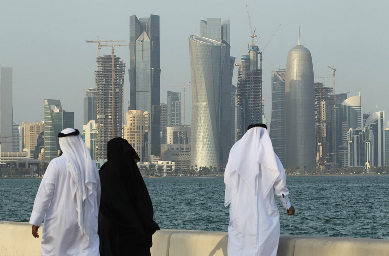 Грандиозная своповая сделка России и Катара: Европа в обмен на Азию