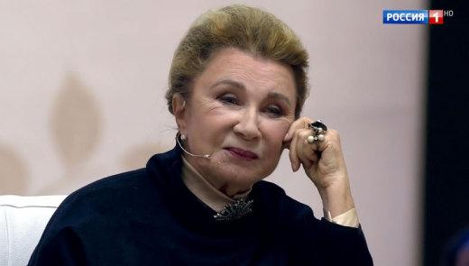 """Только после смерти мужа Алла Демидова узнала об измене и тайне """"Зимней вишни"""""""