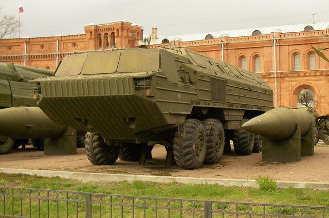 По сценарию «Оки». Как США пытаются избавиться от русской ракеты.