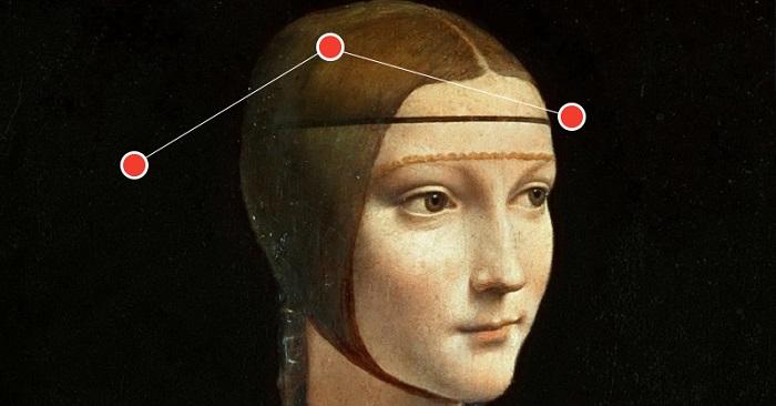 9 любопытных фактов о картине «Дама с горностаем», о которых не расскажут в школе.