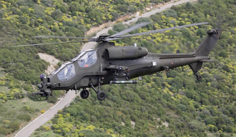 Италия заказала «вертолёт будущего»