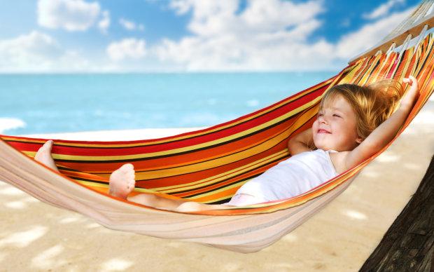 О полезных свойствах солнечных ванн