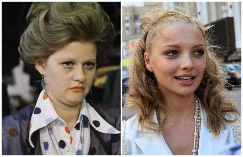Причины, из-за которых современные 30-летние женщины выглядят моложе своих сверстниц из прошлого