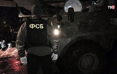 ФСБ предотвратила теракт в саратовском ТЦ