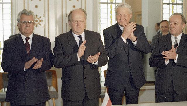 Уроки Беловежского соглашения: мог ли Советский Союз уцелеть?