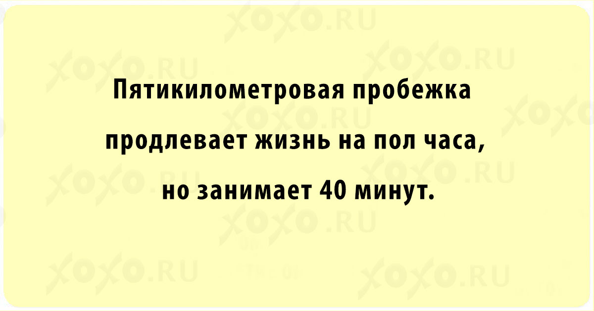 ТОП-20 открыток о повседневной жизни