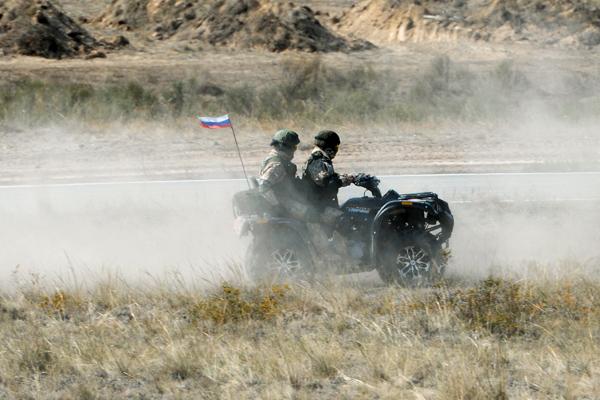 Stels: от испытаний к службе в войсках - Фото 1