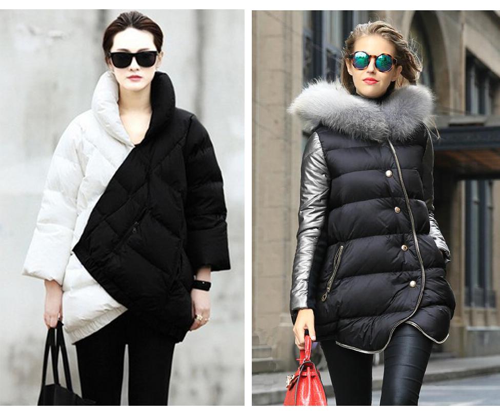 Модные курточки 2017
