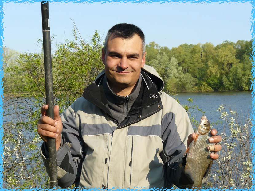 десна на что запрещено ловить рыбу