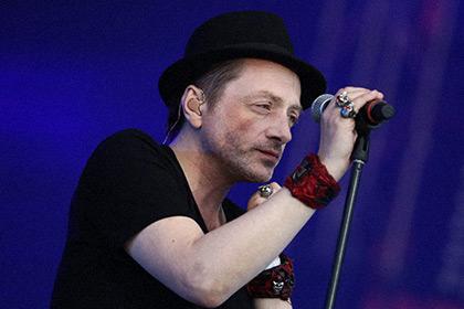 Музыкант Глеб Самойлов попал в реанимацию