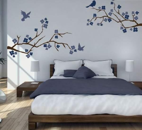 современное декорирование стен, фото 31