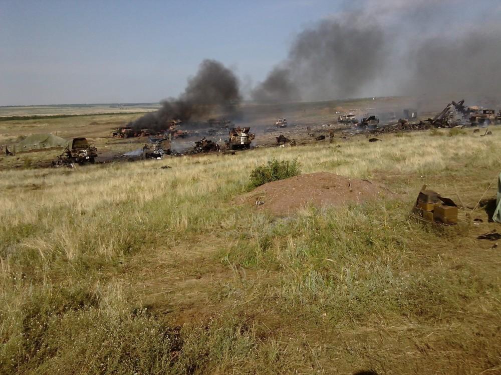 Сирия: разбор фейков про «уничтожение» бойцов ЧВК «Вагнер»