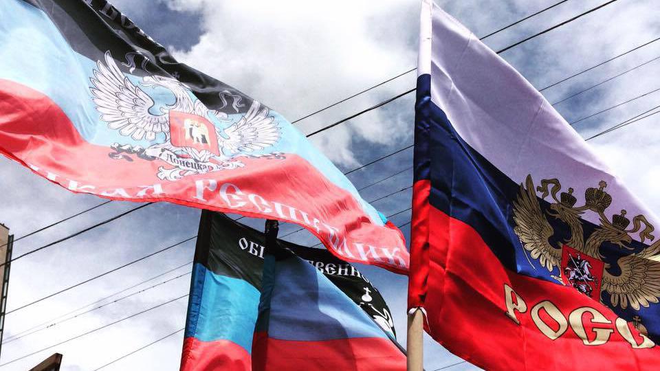 Пушилин расставил все точки над i. Донбасс возвращается в Россию