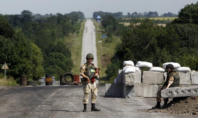 Рада внесет в закон о реинтеграции Донбасса термин «оккупационная администрация РФ»