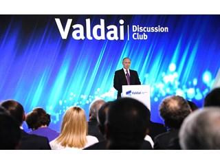 Ящик Пандоры открывается автоматически: к речи Путина на Валдае-2017