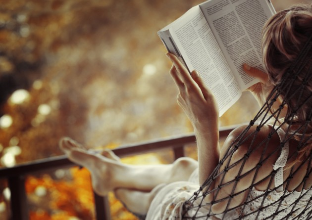 Три вредных привычки при чтении