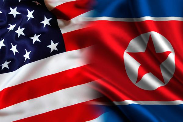 КНДР пригрозила ядерной катастрофой в ответ на военные учения США и Южной Кореи