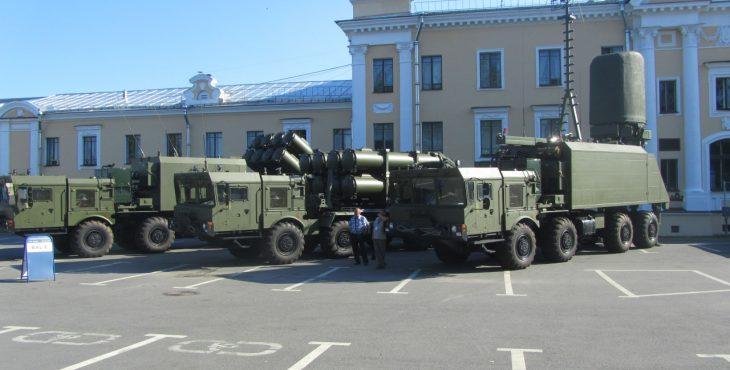 Запад в панике: Россия перебрасывает «Бастион» в Крым?