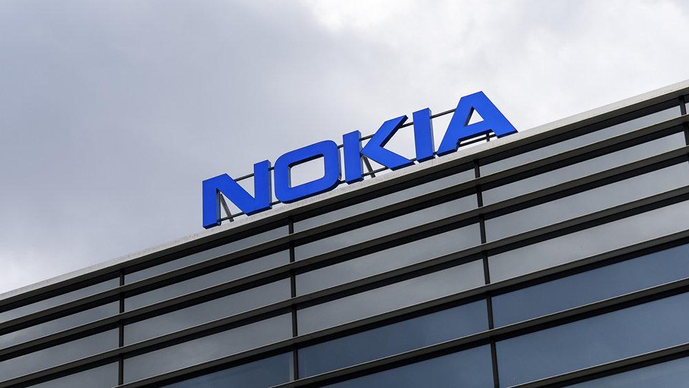"""Nokia готова выпустить свой первый смартфон с """"дырой"""" в экране"""