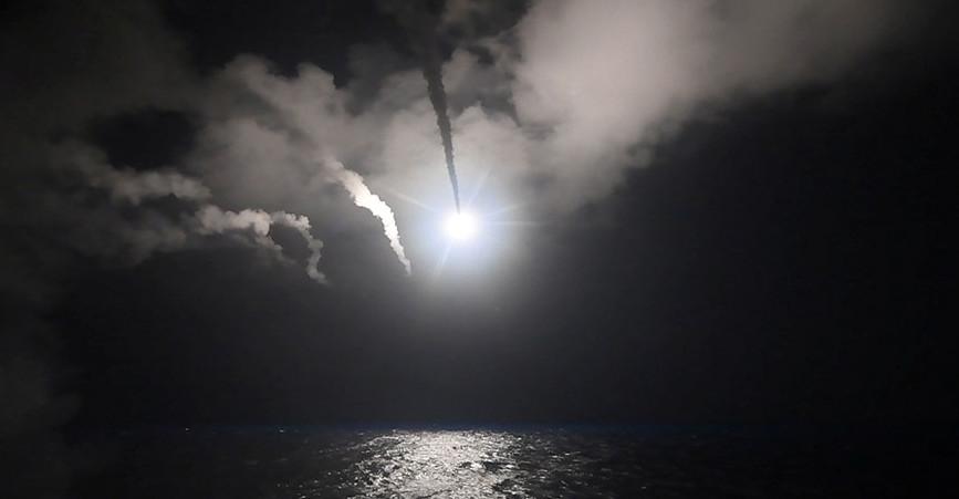 NI назвал оружие, которое Россия и США могут применить в Сирии