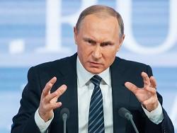 А вы бы хотели побывать 7 мая на инаугурации президента Путина?