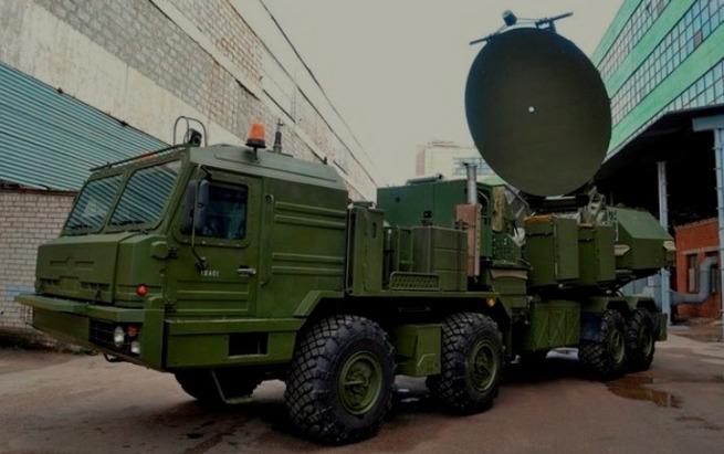 Новый российский звукотепловой пеленгатор успешно прошел испытания
