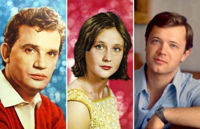 Отечественные актёры, погибшие на съёмочной площадке