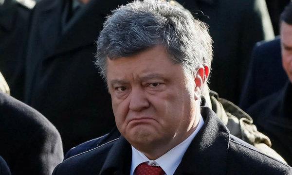 Путин и Орбан велели Порошен…