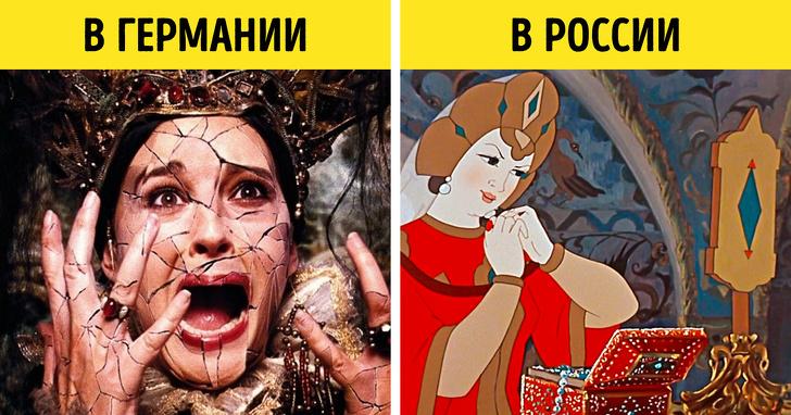 10 особенностей российского воспитания, способных вызвать восторг и ужас у иностранцев