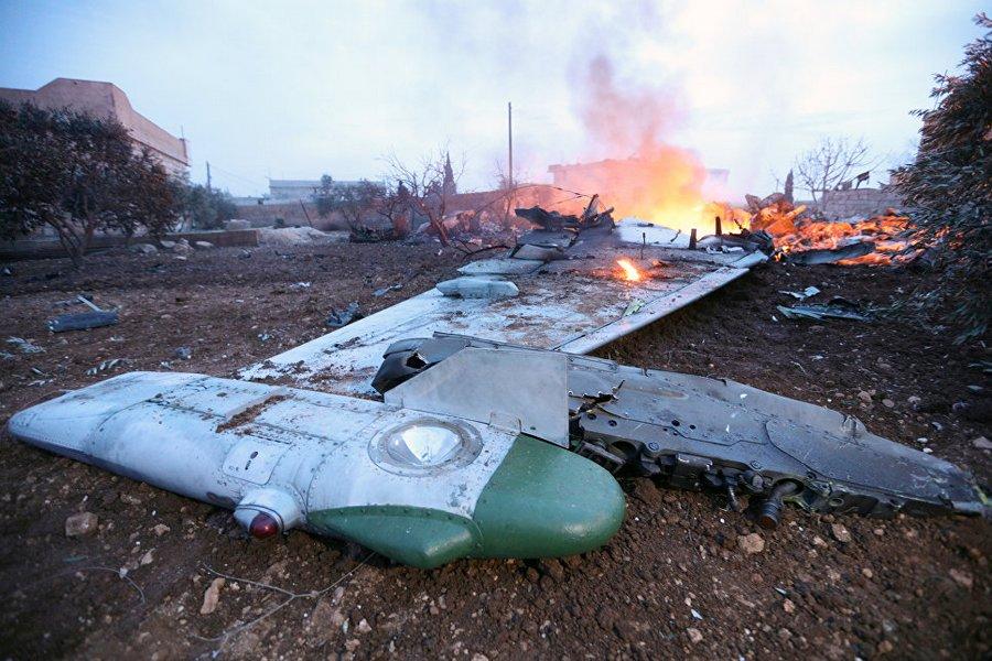 Западные СМИ открыто восхищаются российским пилотом СУ-25