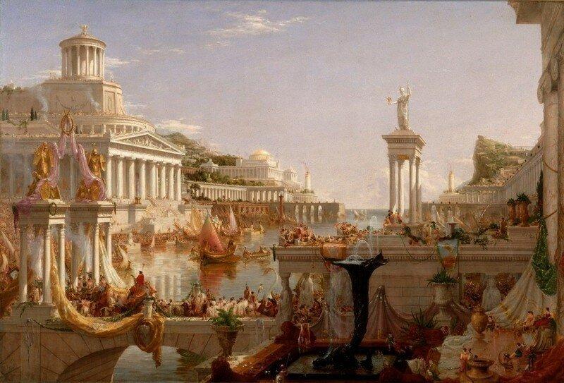 Изобретения древних римлян, которые мы используем до сих пор познавательно, технологии, факты