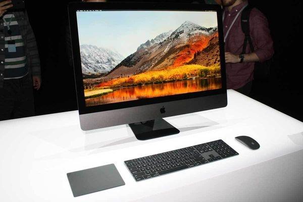 Apple начала продажу самого мощного идорогого своего компьютера