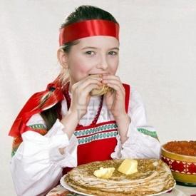 Масленица: исконно русский праздник, который стоит отметить вкусно и весело!