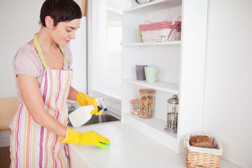 Как облегчить труд домохозяйки