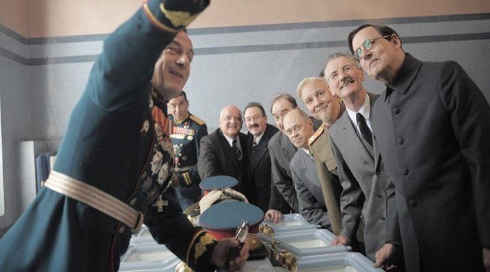 «Смерть Сталина» лишили прок…