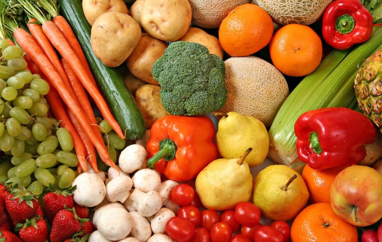 Все секреты при приготовлении овощей и фруктов