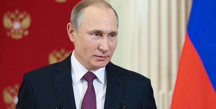 Владимир Путин поставил шах и мат соперникам-популистам