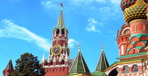 Разоблачена провокация бандеровцев в Москве