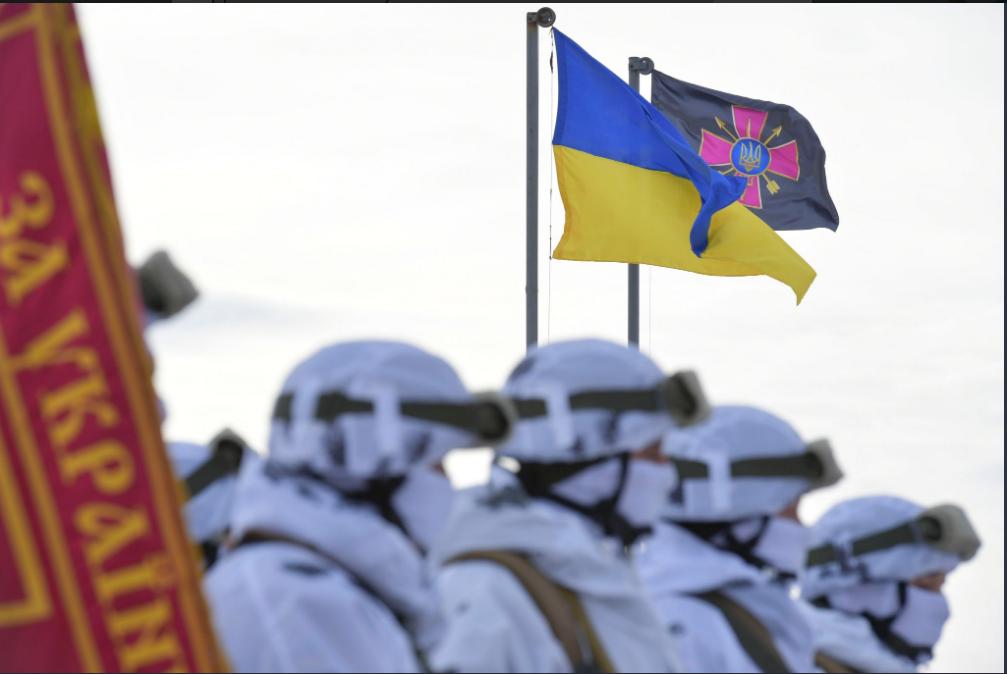 Все ради свободы: украинский военнослужащий выстрелил в себя, чтобы попасть в госпиталь