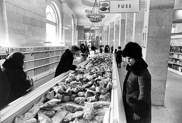 Какие товары и продукты в СССР продавались в убыток?
