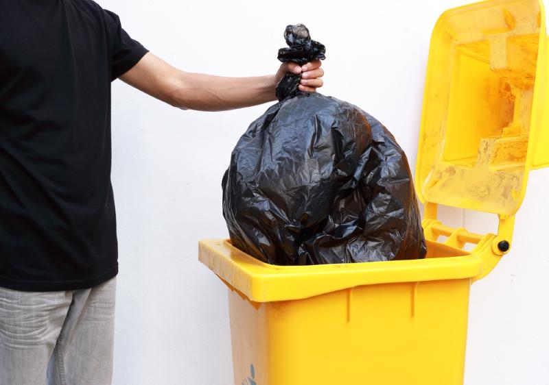 Как начать сортировать мусор