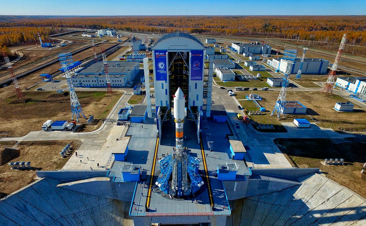 Новая трасса: на космодроме Восточный определили новую траекторию запуска кораблей к МКС