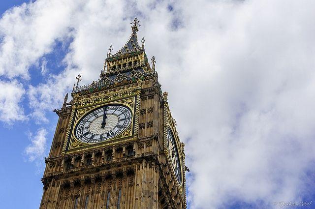 Россия получила ответы Великобритании по делу Скрипалей
