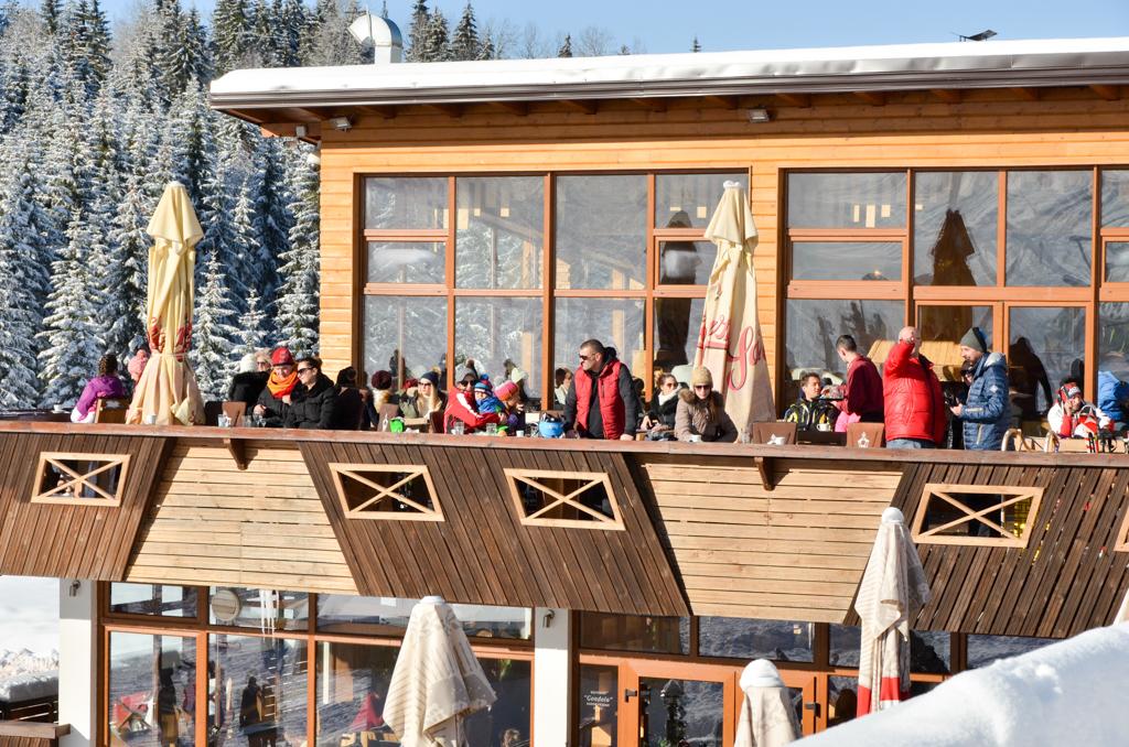 Все горнолыжные курорты Боснии и Герцеговины имеют отличную инфраструктуру