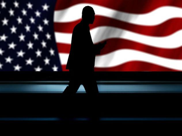США начали вводить санкции против Украины