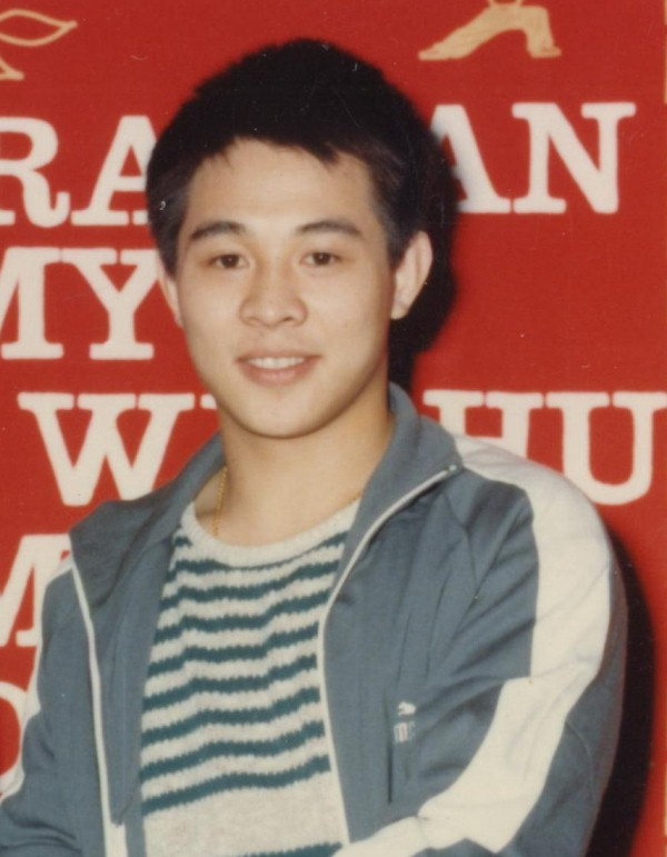 Джет Ли: интересные факты из жизни Джет Ли, голливуд, кино, факты