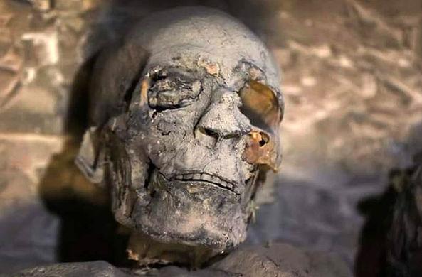 Самая большая гробница Египта преподнесла сюрприз
