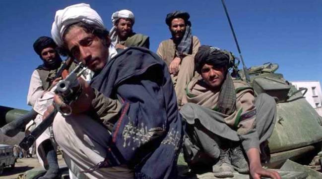 Осторожно: отмороженные боевики! Госдеп США признаёт очевидное