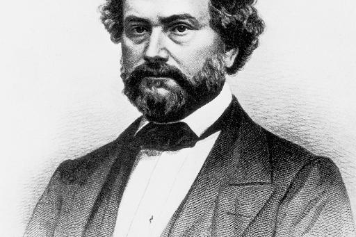 Полковник Кольт, что сделал их равными: 11 фактов об изобретателе револьвера